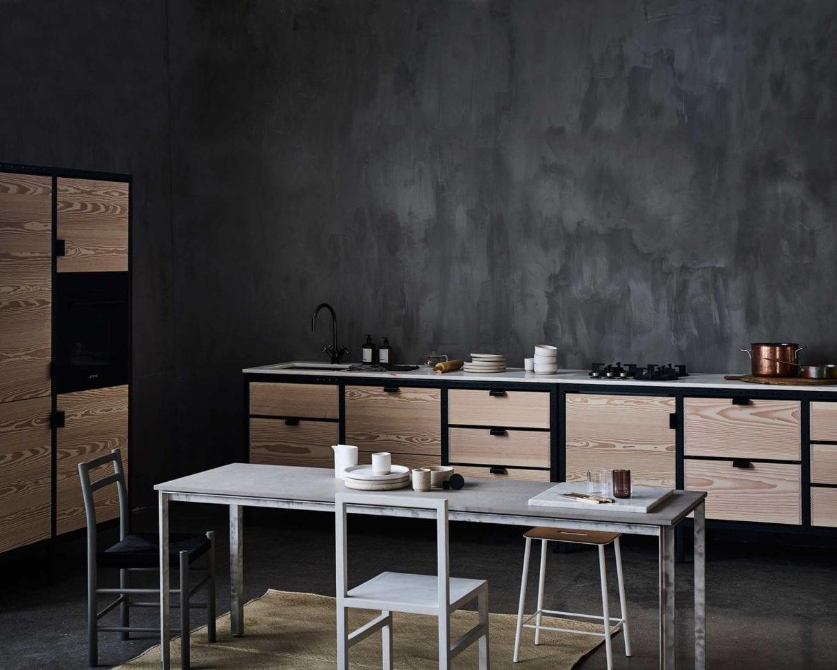 Frama Frama Studio Kitchen
